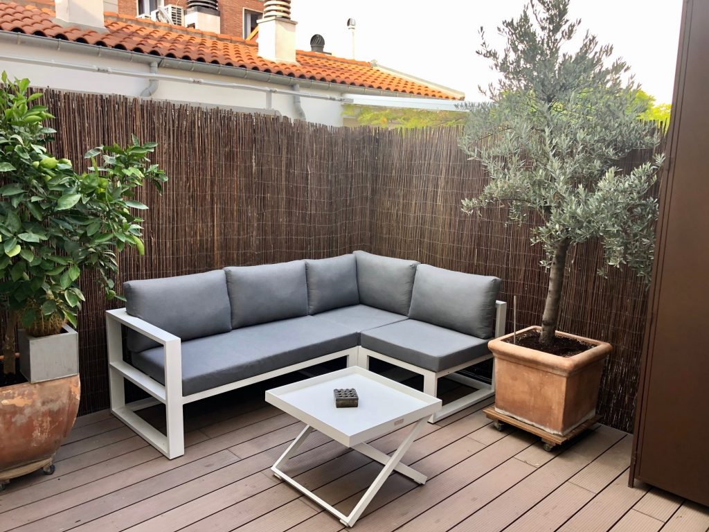 idoia otegui arquitectura terraza atico ducha exterior reforma rehabilitacion san bernardino madrid 10