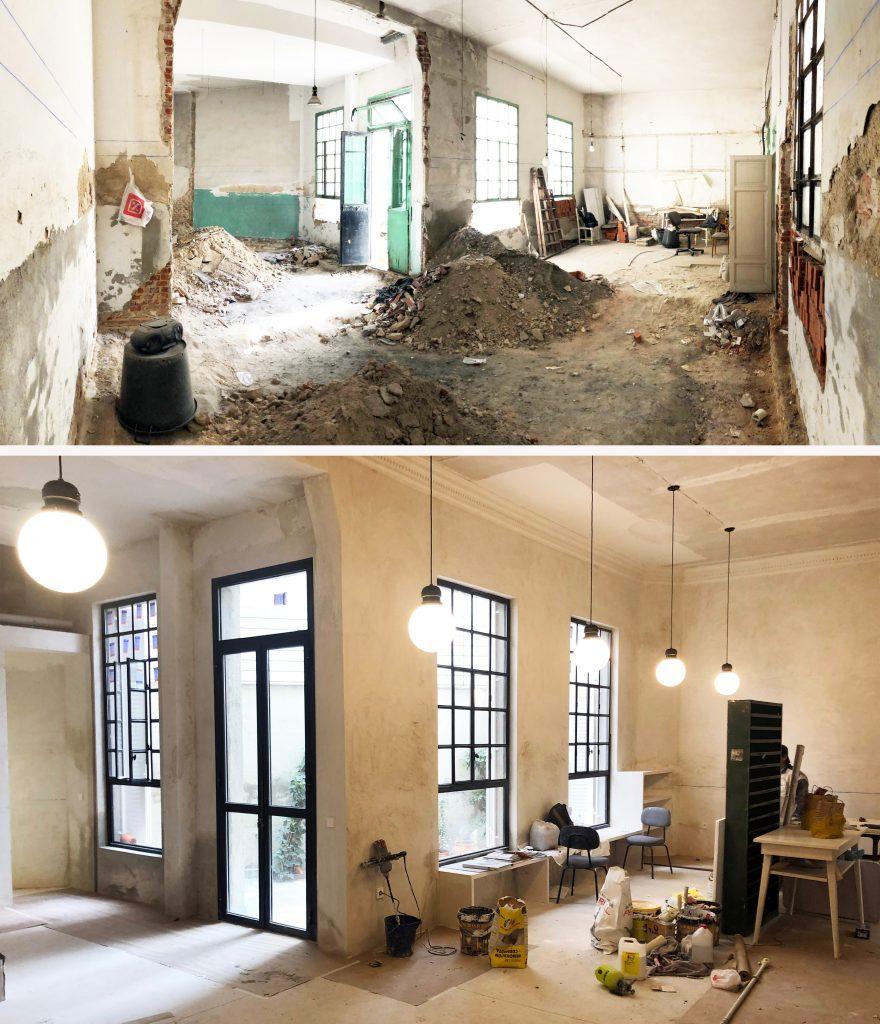 idoia otegui chema madoz estudio fotografia reforma rehabilitación arquitectura 4