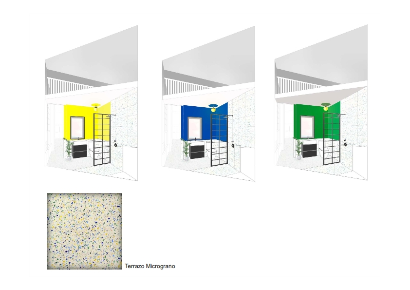 idoia otegui chema madoz estudio fotografia reforma rehabilitación arquitectura baños