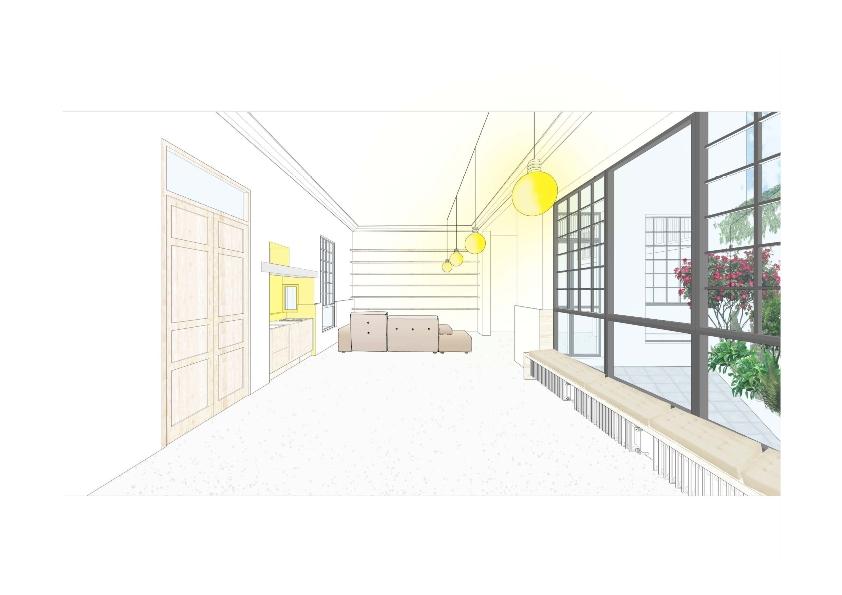 idoia otegui chema madoz estudio fotografia reforma rehabilitación arquitectura espacio