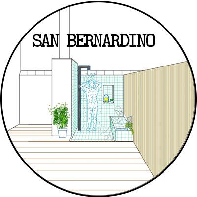 idoia otegui arquitectura terraza atico ducha exterior reforma rehabilitacion san bernardino madrid logo