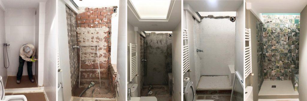 idoia otegui arquitectura reforma atico rehabilitacion tetuan alvarado casa E 1